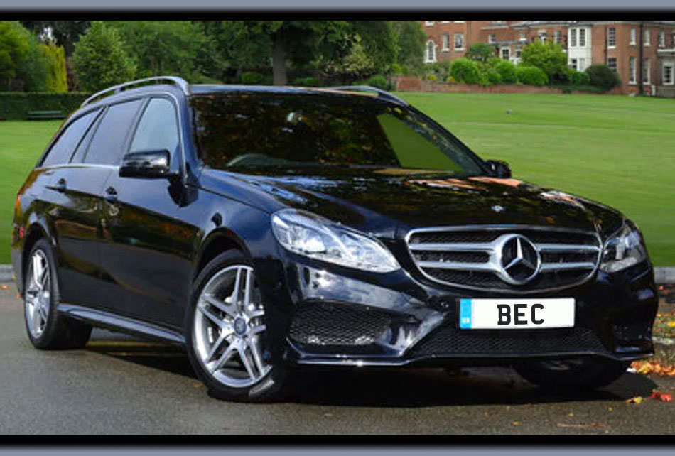 Mercedes-Benz E Class Estate Brighton